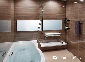 浴槽 人工大理石