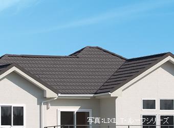 屋根塗装リフォームについて